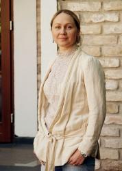 Dr. Agnė Jurgaitytė-Avižinienė